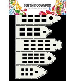 470.713.696 - Dutch Card Art Houses A4