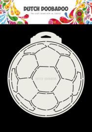 470.713.792 -Dutch Doobadoo Card Art Fußball A5