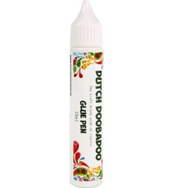 870001001-Dutch DooBaDoo-Klebestift-28ml