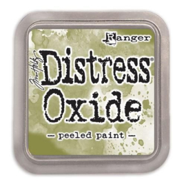 TDO56119-Ranger Distress Oxide - peeled paint