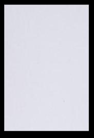 11-LI-9701-A4 Wit linnenpersing