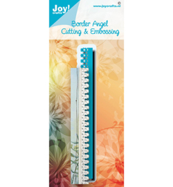 6002/1604 - Joy Crafts - Border Angel