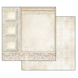SBBL42-Stamperia Ceremony 12x12 Inch Paper Pack