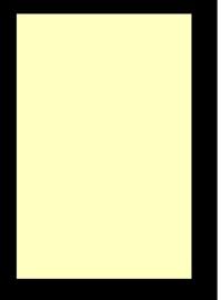 Aquarel karton A4 8 vel