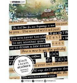 tekst stickers/Quotes