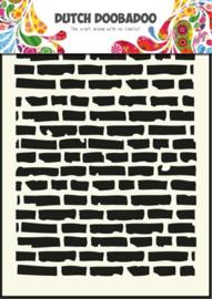 470.715.002 - Dutch Doobadoo MAsk Art Bricks