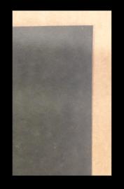 Kraft 100-904-vierkant donkergroen kraft karton