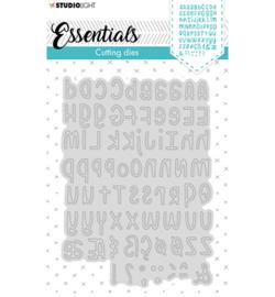 STENCILSL357 - Studio Light - Cutting Die - Essentials - nr.357