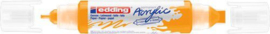 edding-5400 Acrylic Marker zonnegeel 1 ST 2-3/5-10mm / 4-5400906