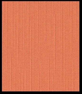11-7926-A4 Oranje linnen persing