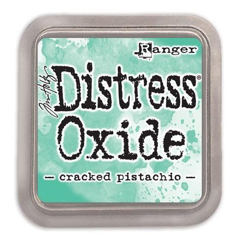 TDO55891-Ranger Distress Oxide - cracked pistachio