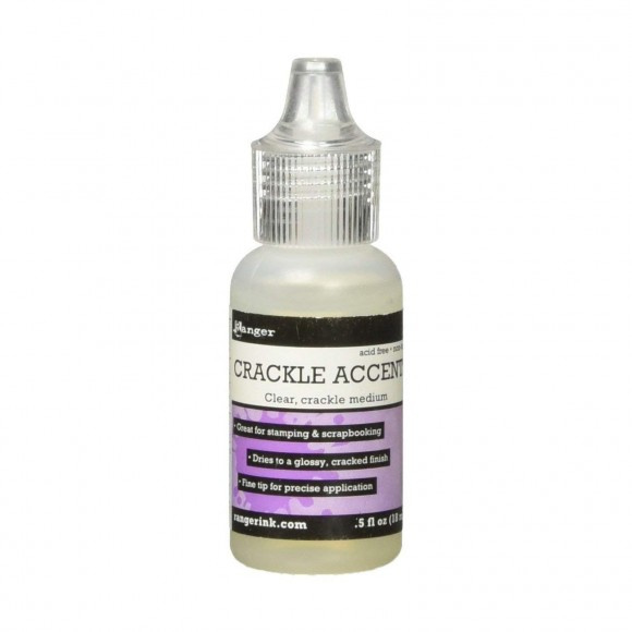 CAC27904-Ranger-Crackle Accents-18 ml