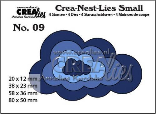 CNLS09-Crea Nest Lies Small-Clouds