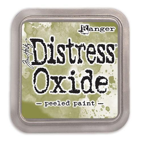 TDO56119-Ranger Distress Oxide - peeled paint