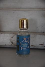 Oud eau de cologne flesje