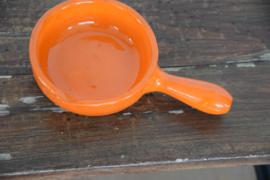 Frans oranje pannetje