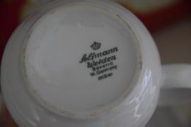 Suiker en melksetje Bavaria