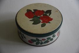Vintage Tomado blik