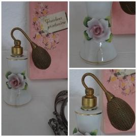 VERKOCHT Parfumflesje - 2012184