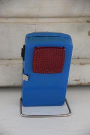 Vintage Varta lamp