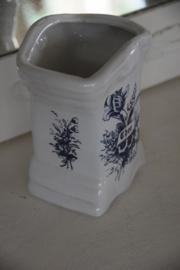 Delfts blauw – thee