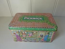 Pickwick theeblik