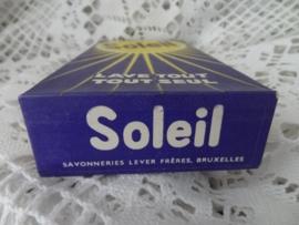 Soleil waspoeder