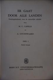 Oud Christelijk schoolboekje!