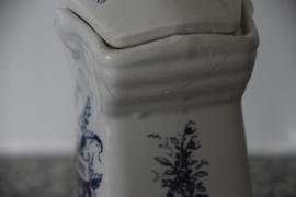 Delfts blauw – zout