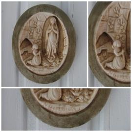 VERKOCHT Lourdes - 2011038