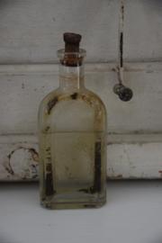 Stoer oud flesje
