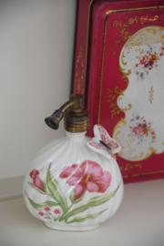 Brocante parfumflesje