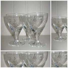 VERKOCHT Glaasjes - 2011019