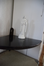 Stoere oude console!