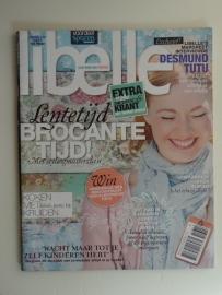 Libelle - maart 2014