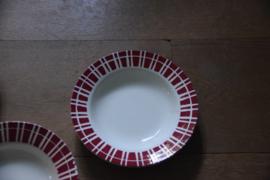 Stapel Franse borden (5)