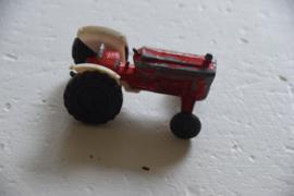 Oude speelgoedtrekker