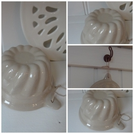 VERKOCHT Puddingvorm - 2012121