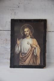 Oud religie plaatje