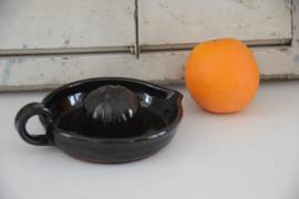Citruspers keramiek