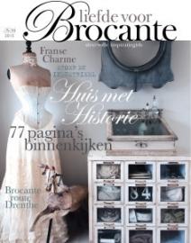 Liefde voor Brocante - nummer 1 2015