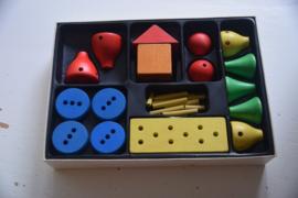 Vintage Tingo spel