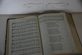 Groot oud liedboek