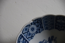 Schaaltje Blue Imari