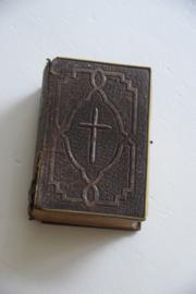 Oud Frans bijbeltje 1877