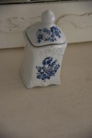 Delfts blauw – kerrie