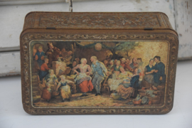 Oud blik 'De Braeckeleer-jubileum'