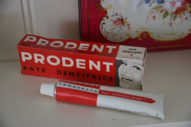 Oude Prodent tandpasta