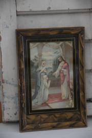 Frans sovenir di Communion