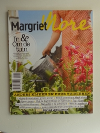 Margriet More - maart 2014